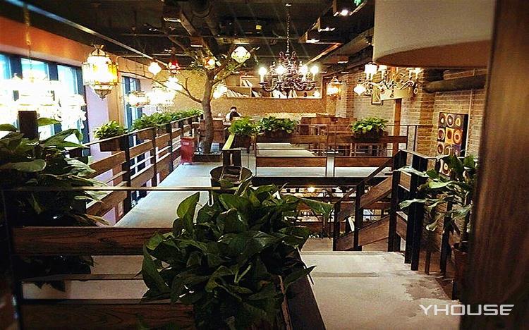 左岸咖啡馆