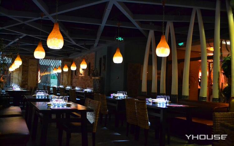 甲米府泰国餐厅(八佰伴店)