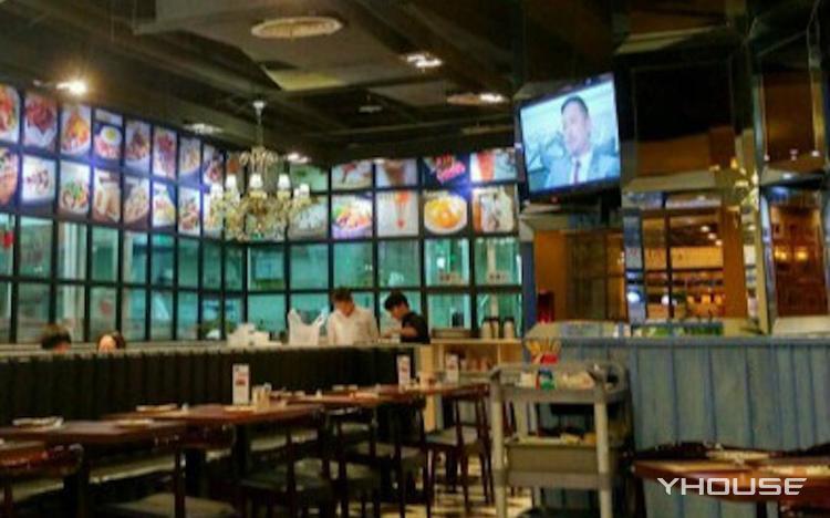 金翠河港式茶餐厅(顺城购物中心店)