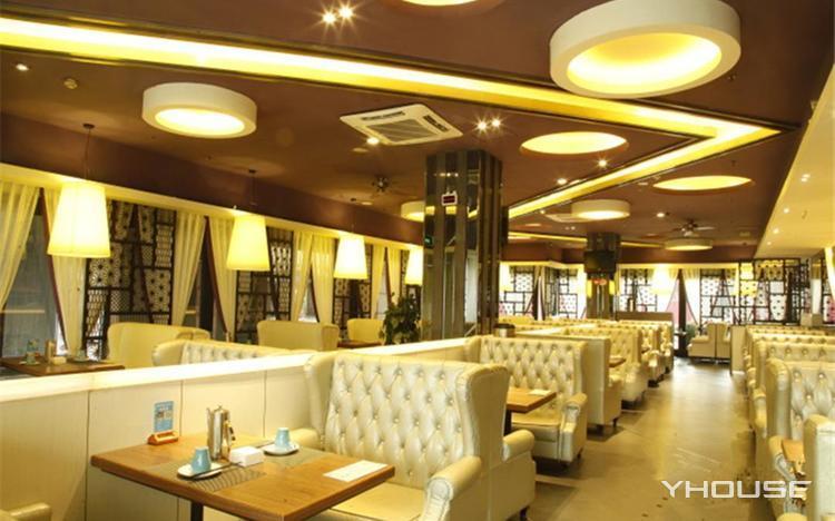 大塘港式茶餐厅(大上海城店)
