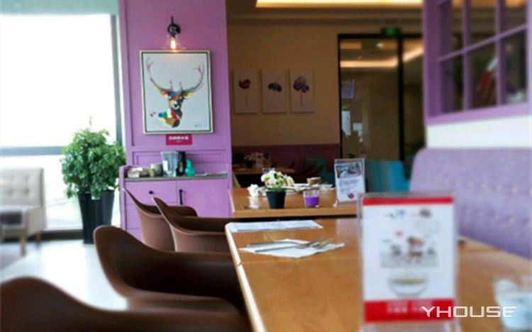 波尔餐厅(中港城店)