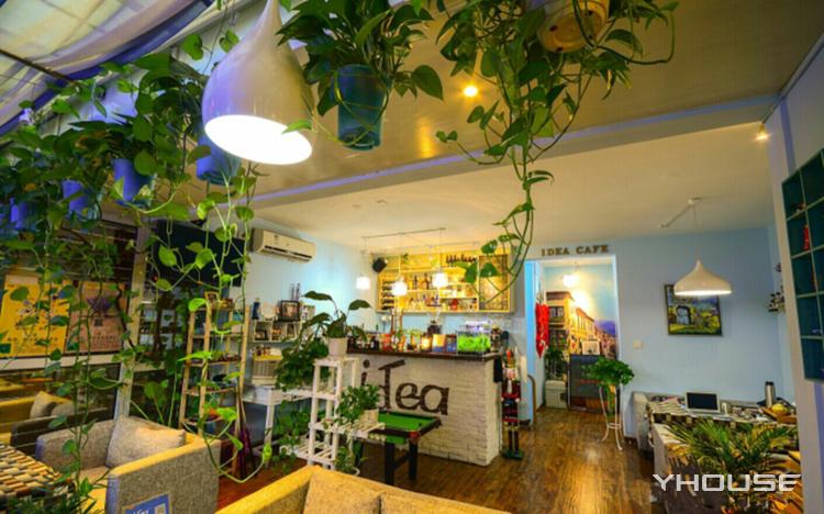 idea coffee&bar想想咖啡(ideacoffee)