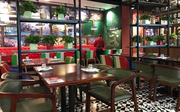 小靴半岛意式餐厅