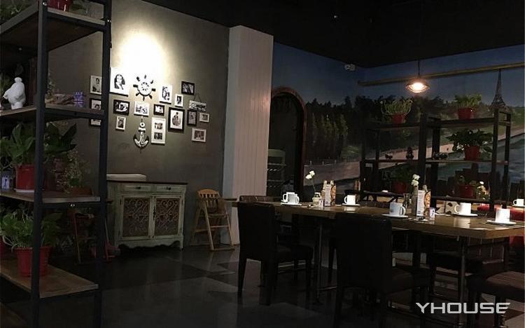 戴琳娜田园印象餐厅