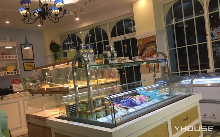 梦之悠蛋糕甜品店