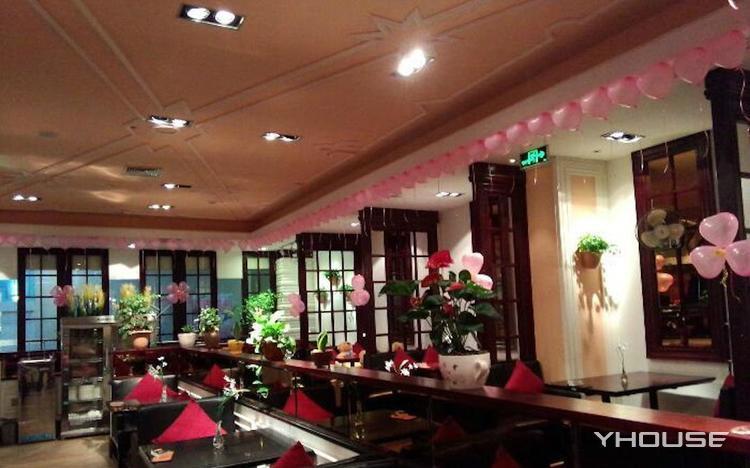 桂三秋西餐厅(万达广场店)