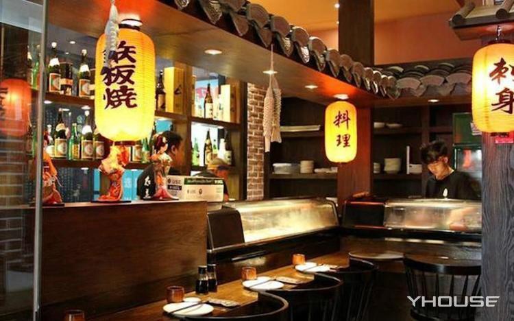 山木料理(2号店)
