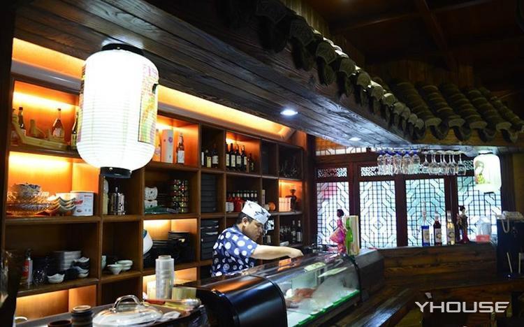 山木料理店
