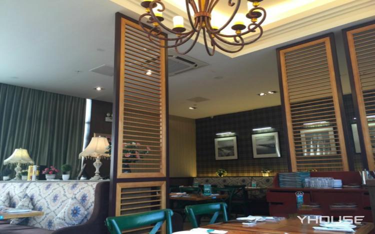 水天堂西餐厅(时代广场店)