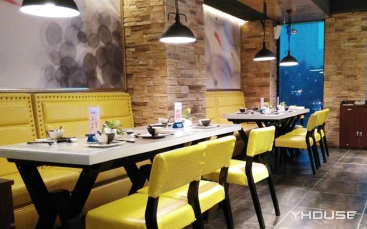 老郁焖筷忆餐厅
