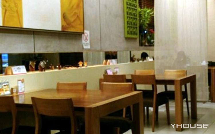 桔园素食馆