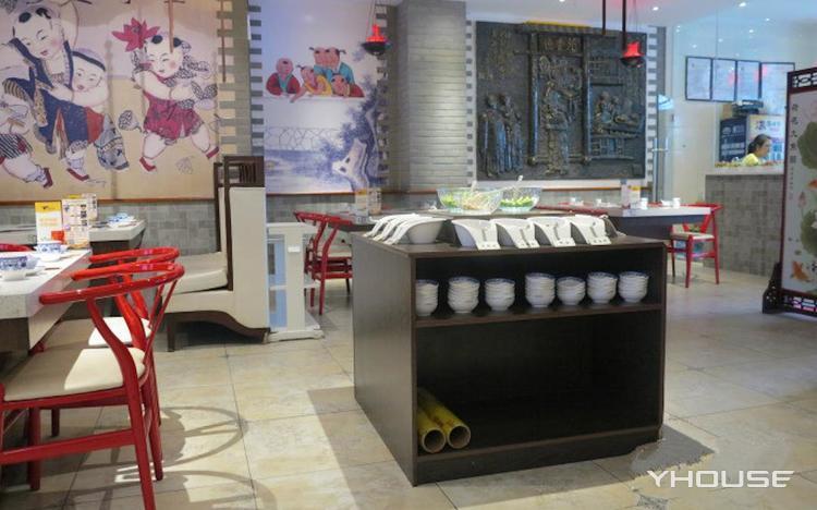 新派北京烤鸭餐厅