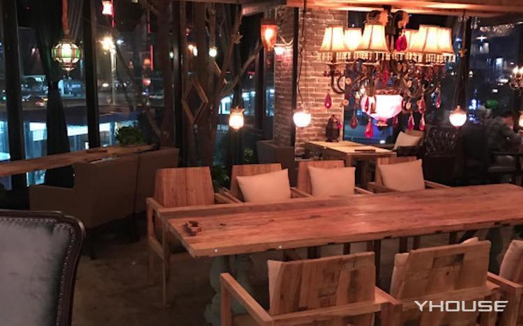 漫咖啡(北京路店)