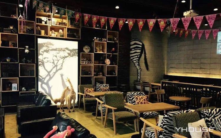 zoo coffee(嘉年华店)