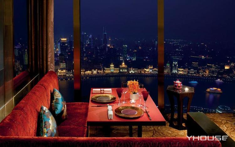 金轩中餐厅