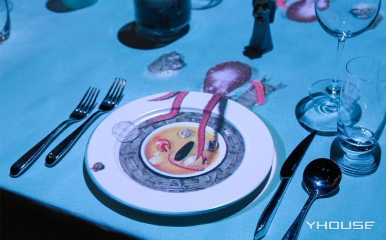 """""""恰""""餐厅及酒廊-Char Dining Room & Lounge"""
