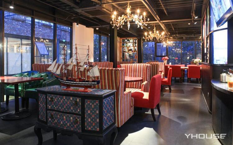 La Yun Cafe