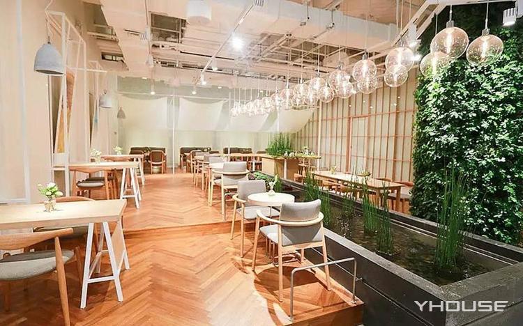 innisfree Green Café