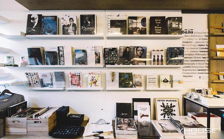 book design shop