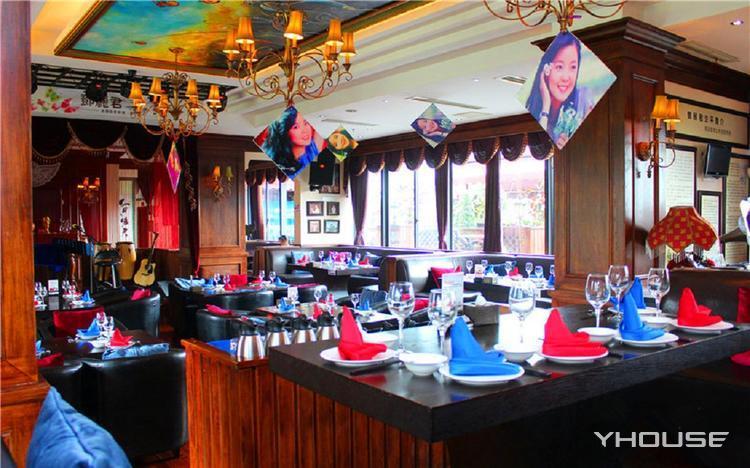 邓丽君主题音乐餐厅