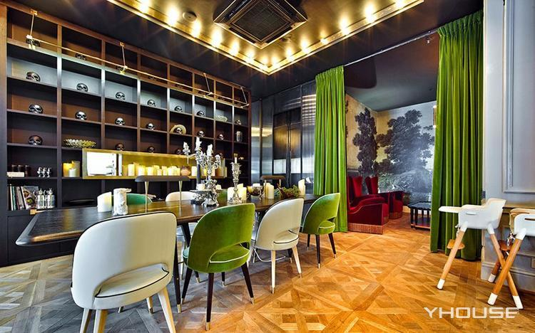 W+S CAFE by NAPOLEON