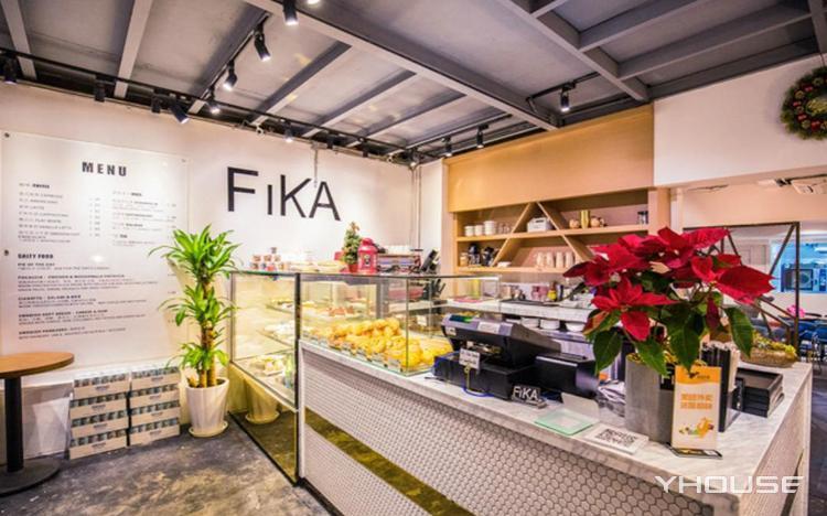 FiKA SWEDEN café & bakery