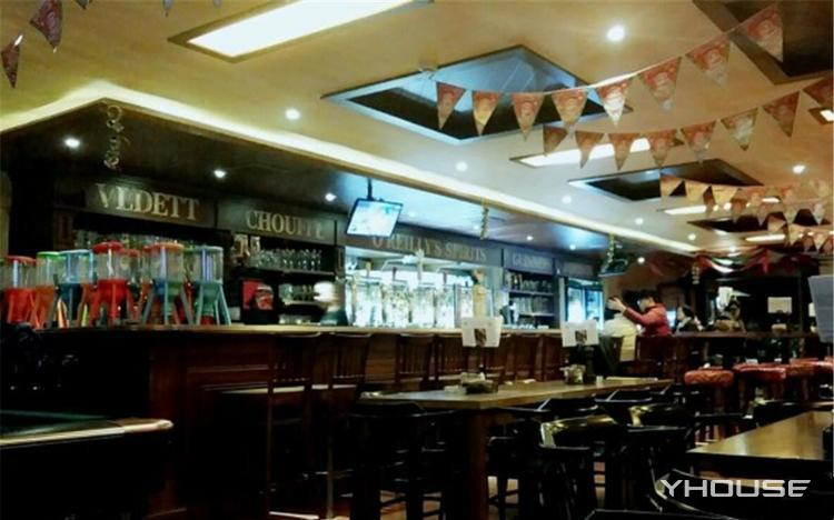 O'REILLY'S 爱尔兰酒吧(东风店)