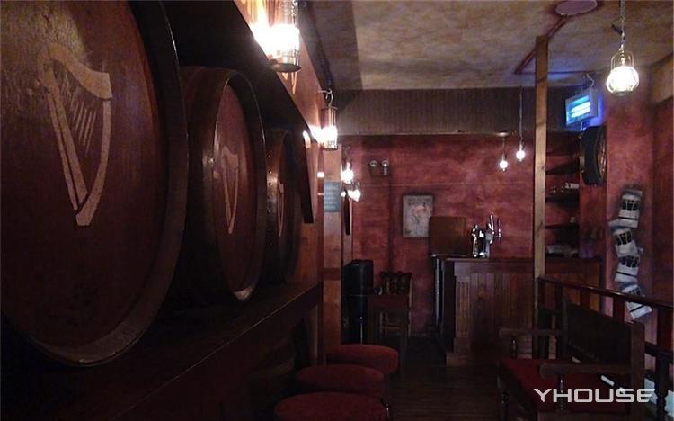 O'REILLY'S 爱尔兰酒吧(北辰店)