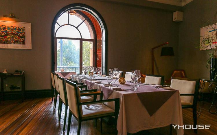 NAPA Wine Bar & Kitchen