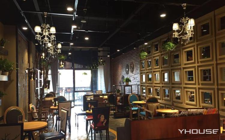 咖啡之翼·咖餐厅