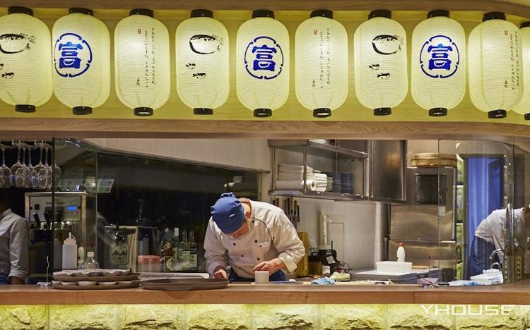 富罟河豚料理(正大广场店)