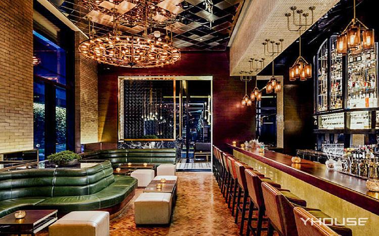 JING Bar 井酒吧