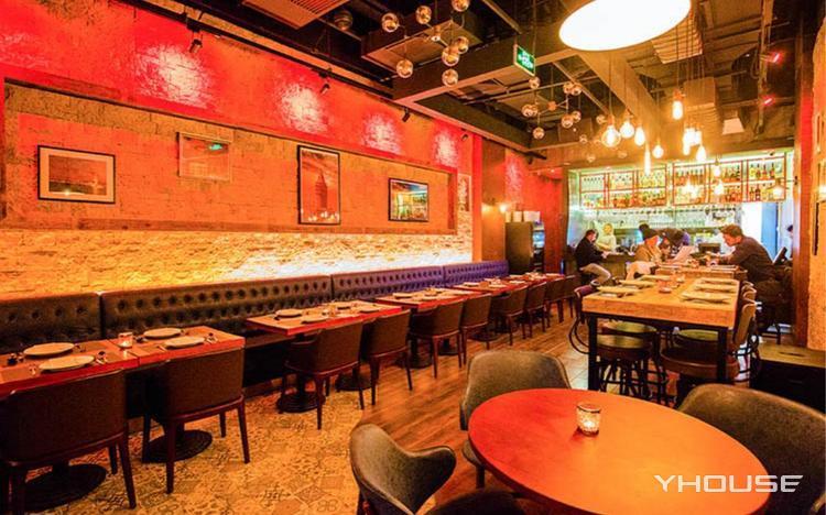 Pera Turkish Restaurant&Bar