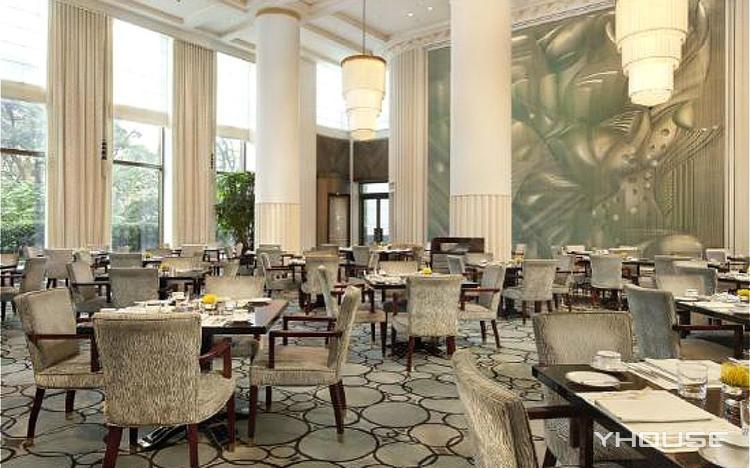 半岛酒店逸龙阁中餐厅
