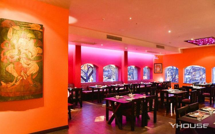 VEDAS印度餐厅(虹桥店)