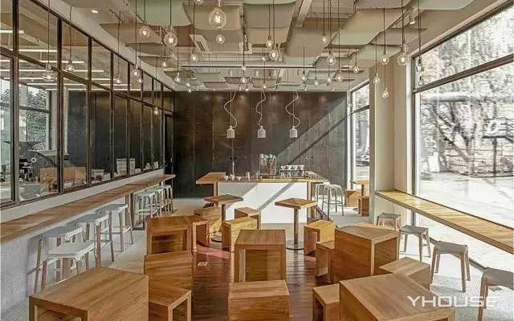 Café Del Volcán 烘焙创意坊