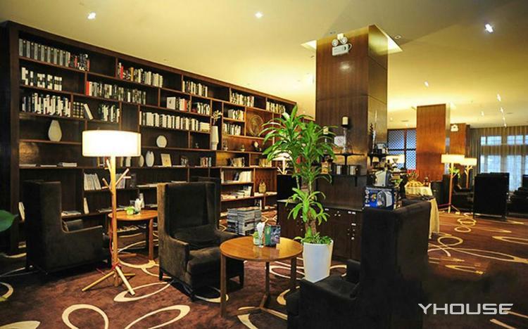茉莉花国际酒店茉莉咖啡