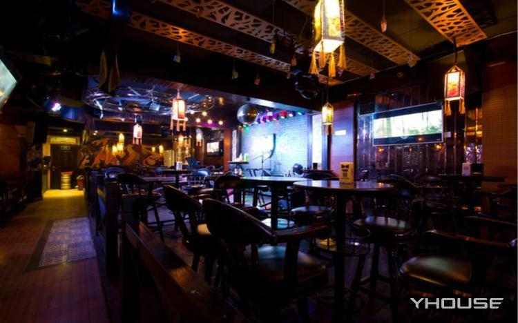 野猫音乐主题酒吧(野猫俱乐部)