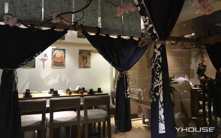 叁和食日本料理(华润翡翠城店)