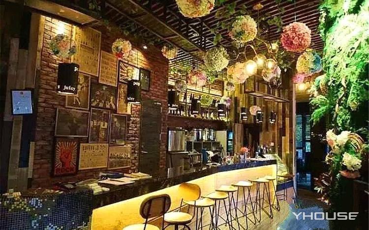 碧桃时尚精品餐厅(蛇口店)