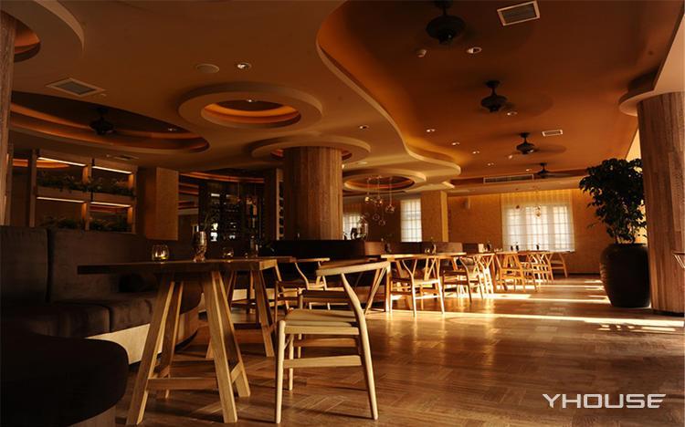 青柠泰餐厅(建和店)