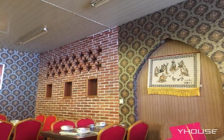西域阿里马清真餐厅(五一村店)