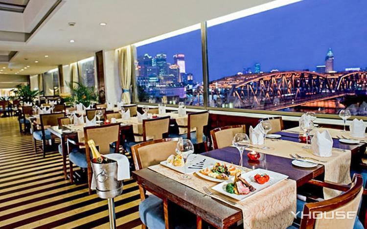 上海大厦BELLE VUE