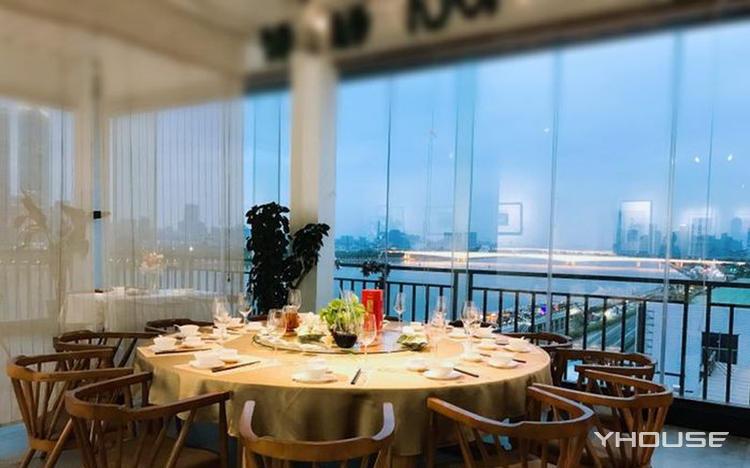 朝花熹食•餐饮艺术空间