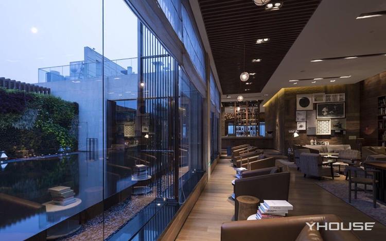 Hui Hotel回酒店La cafe自助餐