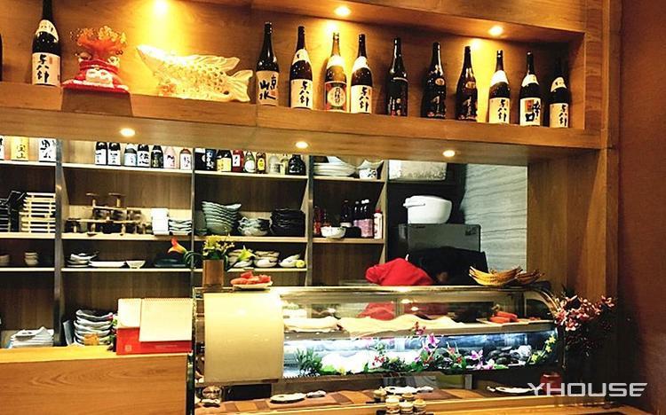 日和日本料理
