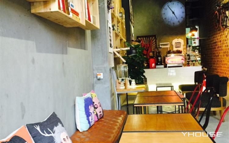1/2coffee&kitchen
