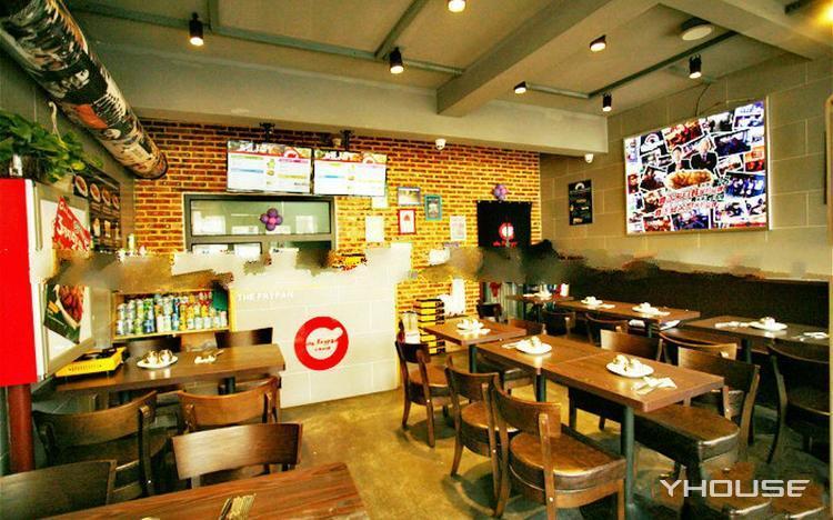The Frypan韩国炸鸡啤酒(太原店)