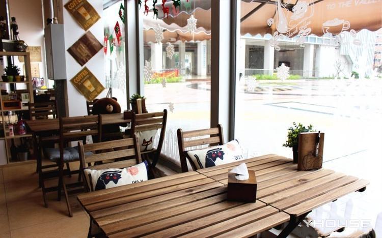 博文咖啡馆