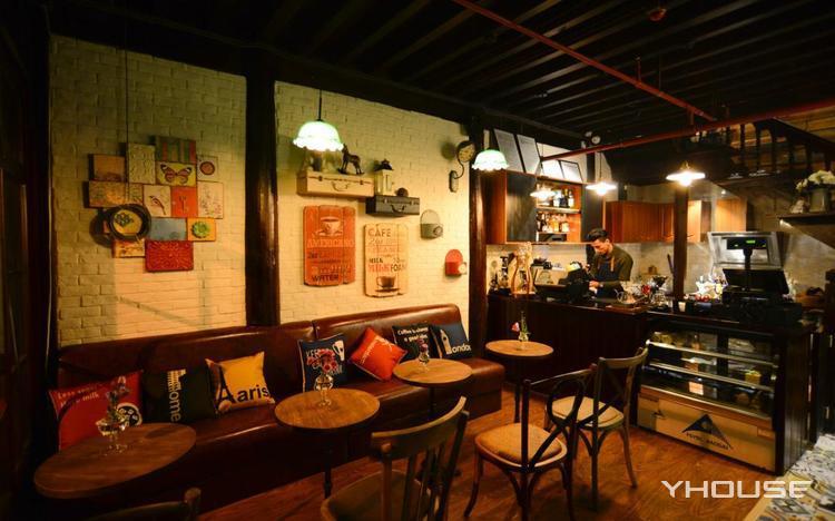 小芳庭 Floral Garden Cafe